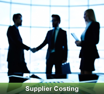Supplier Costing